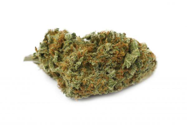 Cannabis Club BC - Buy Weed Online - Flower - Hybrid - Pineapple Express