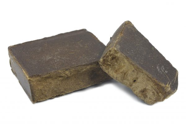 Cannabis Club BC - Buy Weed Online - Hash - Moroccan Hash - Two Pieces - Brown